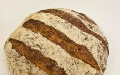 Rheintaler Brot