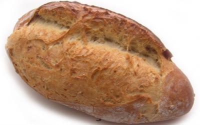 Golden-Soja Brot